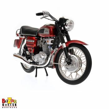 BSA Rocket III 1968 moto 1:12 de Minichamps
