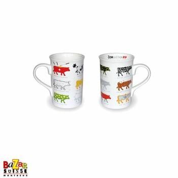 Tasse cowlection