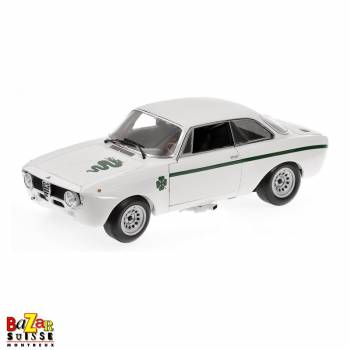 Alfa Romeo GTA 1300 Junior 1972 voiture 1:18 de Minichamps