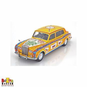 Rolls Royce Phantom V – John Lennon edition - Paragon