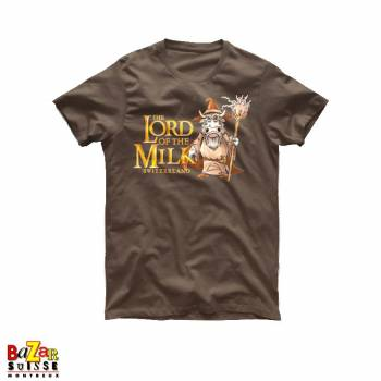 T-shirt The Lord of the Milk