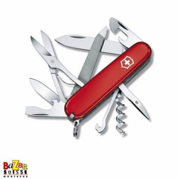Mountaineer couteau Suisse Victorinox
