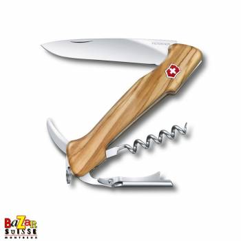 Wine Master couteau Suisse Victorinox