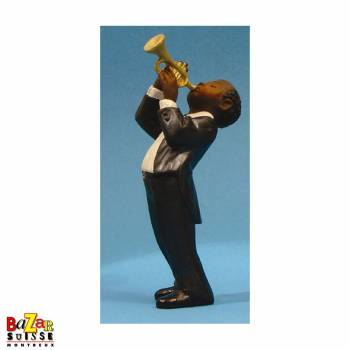 Le 1er trompettiste - figurine All That Jazz Small