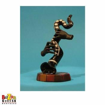 La clarinette - figurine All That Jazz Hands