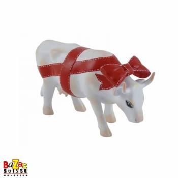 Present - vache CowParade