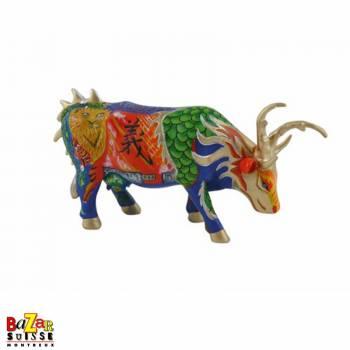 Guang Gong - vache CowParade