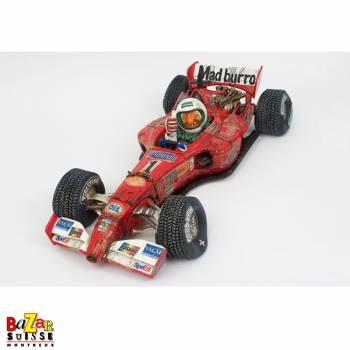 Le Champion - figurine Forchino