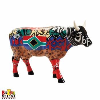 Lobola Cow - vache CowParade