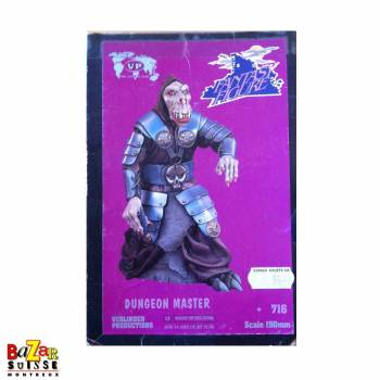 Dungeon Master - Verlinden Figurine