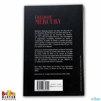 Freddie Mercury Selim Rauer