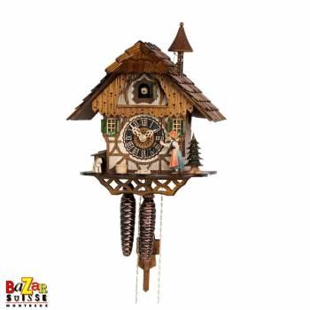 Cuckoo-clock - Bell sounder