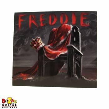 Freddie - Pushking