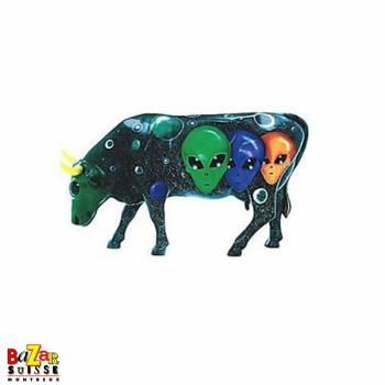 Cow Hide - vache CowParade