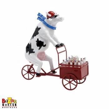 Vach'room Graffiti - cow CowParade