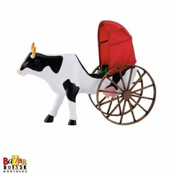 Milk Bath - cow CowParade