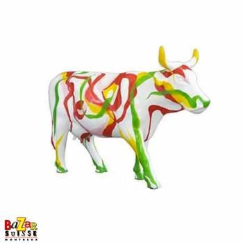 Dite Kvetu - cow CowParade