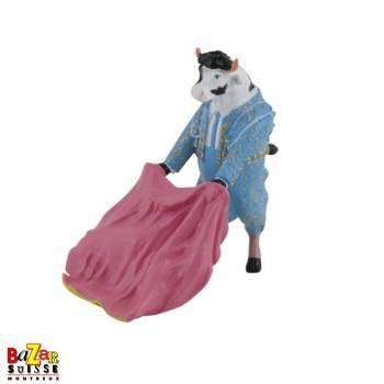 Paparazzi - cow CowParade