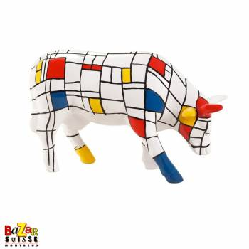 We didn`t do it - vache CowParade