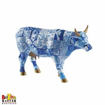 Georgia O'Kowliffe - cow CowParade