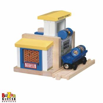Honey Depot - Thomas & Friends wooden railway