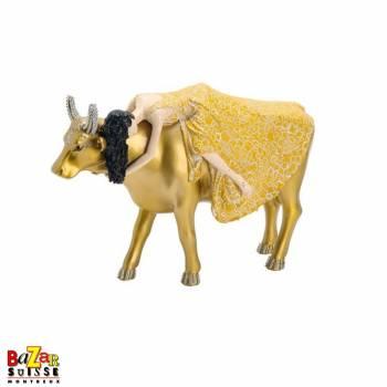 Tanrica - vache CowParade