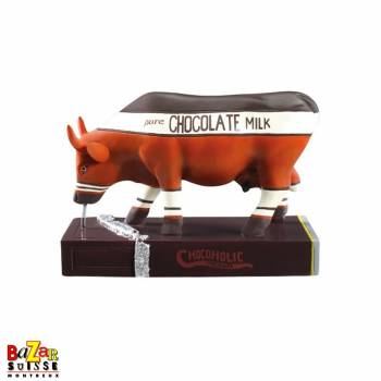 Chocoholic - vache CowParade