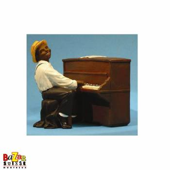 The pianist - figurine All That Jazz Small