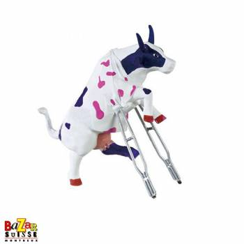 Owie Cowie - cow CowParade