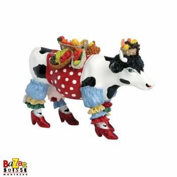 Tropicowl - vache CowParade