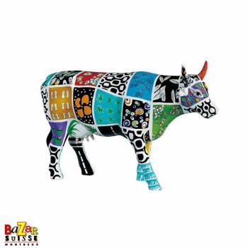 Cowcado de Impanema - vache CowParade