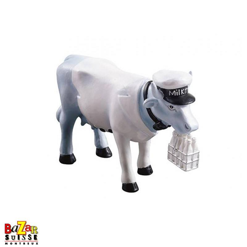 Vaca Milkman - cow CowParade