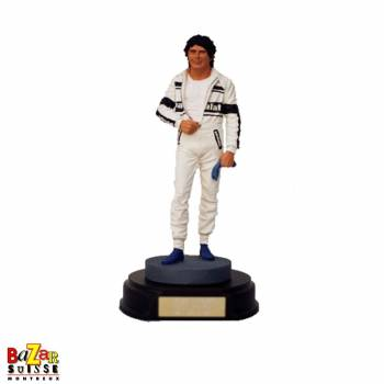 Figurine Nelson Piquet pilote F1