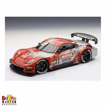 Porsche 908/02 car 1:18 by AUTOart