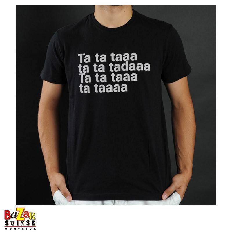 T-Shirt Montreux Jazz Festival