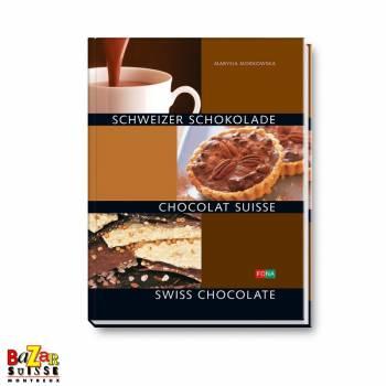 "Cookbook ""Swiss roestis"""