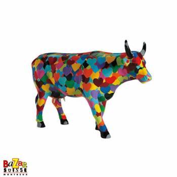 Cowalina Dogwood - vache CowParade