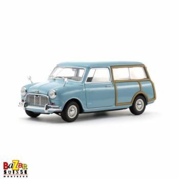 Austin Mini Countryman voiture 1:18 de Kyosho