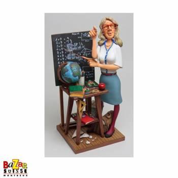 Figurine Forchino - L'institutrice