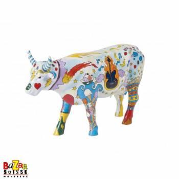 Cosmic Cow - vache CowParade