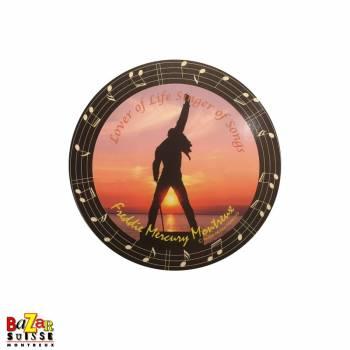 T-shirt officiel Freddie Mercury - Montreux