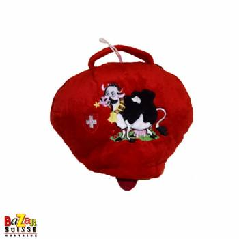 Bell Plush with sound - 20cm