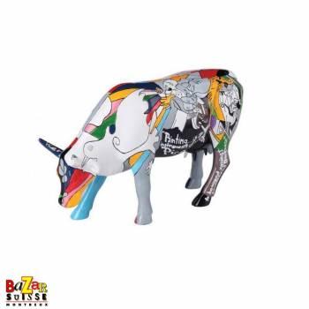Pop Art - vache CowParade