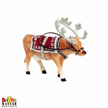 Birtha - vache CowParade
