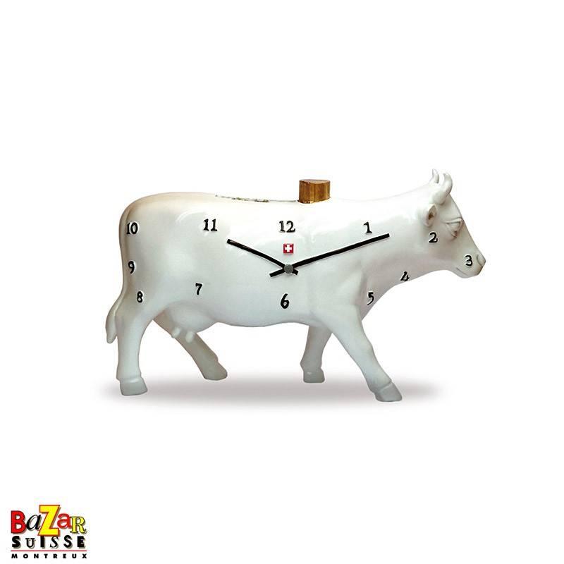 Tirelire vache - Fondue