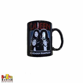 Official QUEEN mug - Bohemian Rhapsody