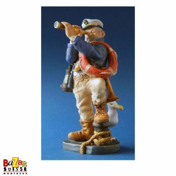 The businessmann - figurine Profisti