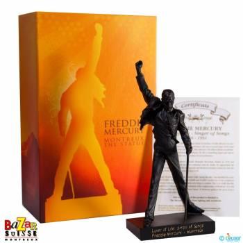Tasse Freddie Mercury