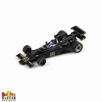 Lotus 76 N°2 South Africa GP 1974 voiture 1:43 de Spark