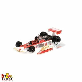 McLaren Ford M23 Japanese GP 1976 voiture 1:43 by Minichamp